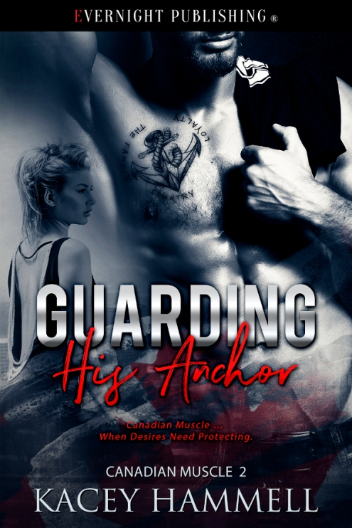 guardinghisanchor