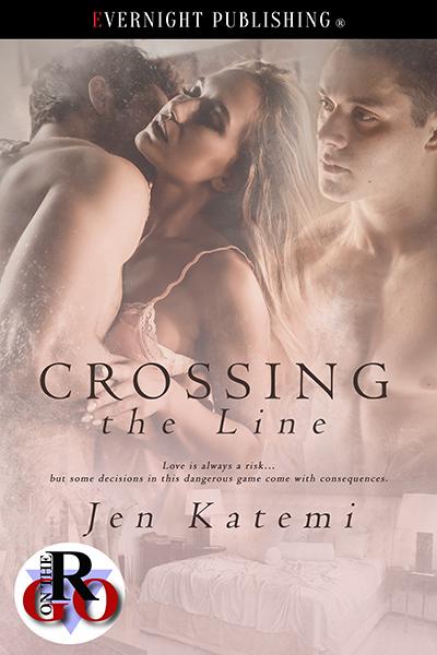 crossing-the-line-evernight-publishing-Jen-Katemi-400