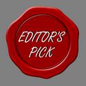 EP Editors Pick Seal