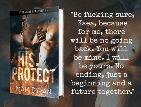 His To Protect - Promo 1