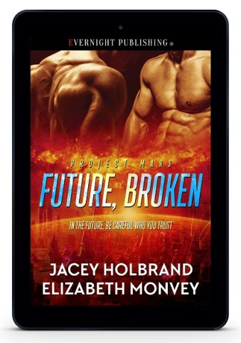 Future, Broken-3DeReader