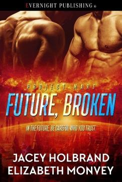 Future, Broken-cover