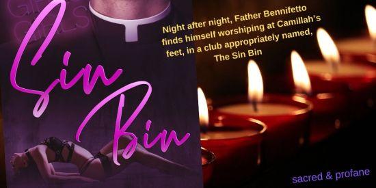 Father Bennifetto