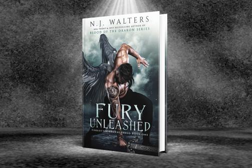 fury unleashed teaser 1